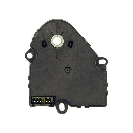 Dorman 604-102 HVAC Heater Blend Door Actuator (Dorman Hvac)