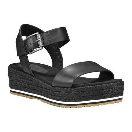 Women's Timberland Santorini Sun Ankle Strap (Timberland Athletic Sandals)