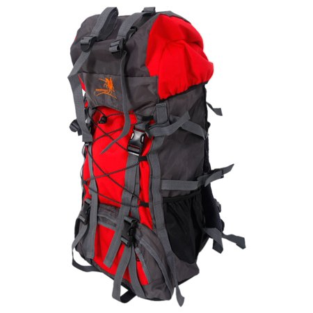 3afcc6a79d47 ... Zimtown 60L Waterproof Hiking Backpack