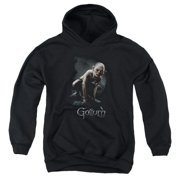 The Lord of the Rings Gollum Big Boys Pullover Hoodie
