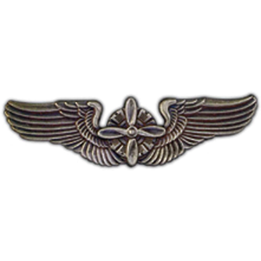 U.S. Air Force Flight Engineer Pin 3