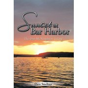 Sunset at Bar Harbor - eBook