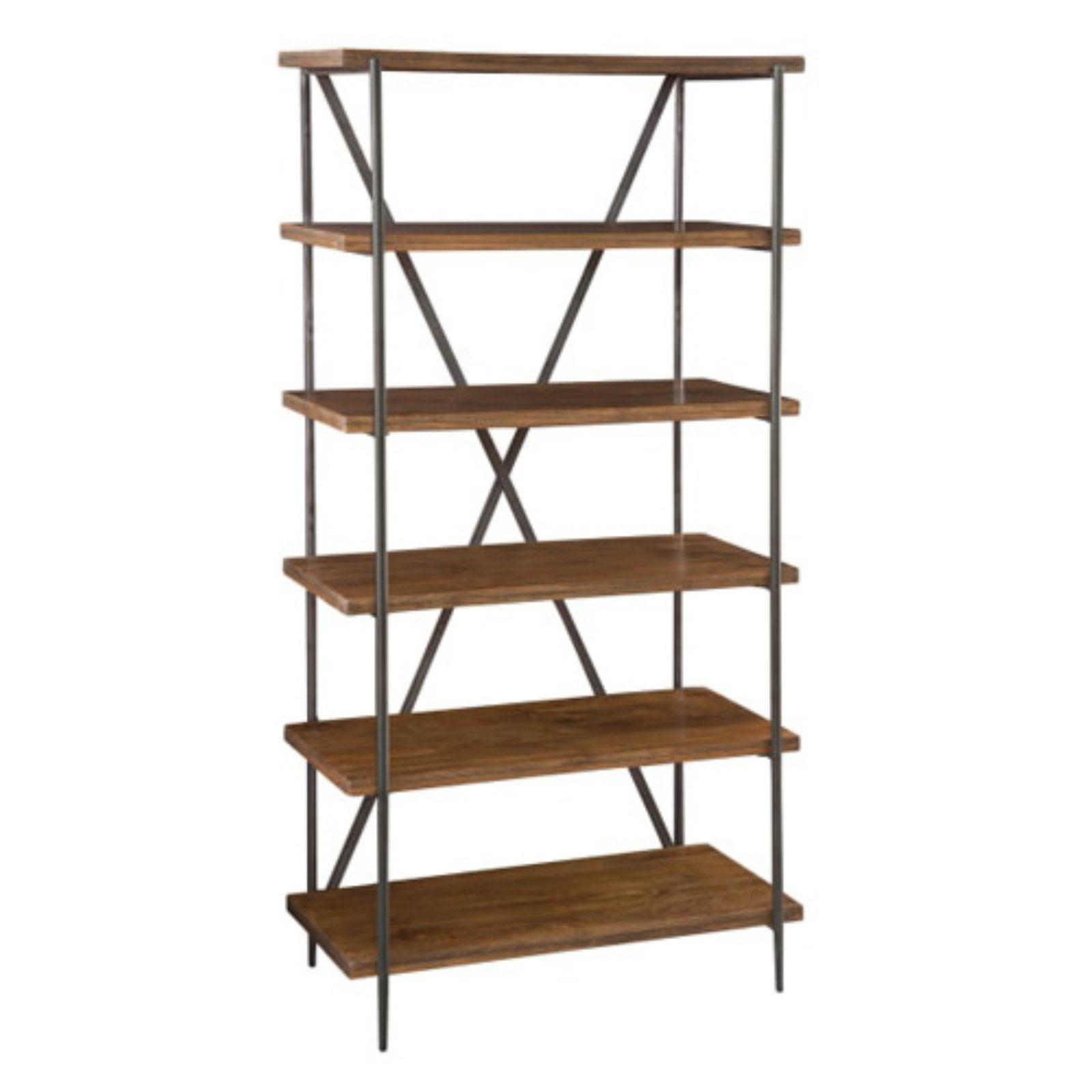 Hekman Bedford Park Etagere Bookcase by Hekman