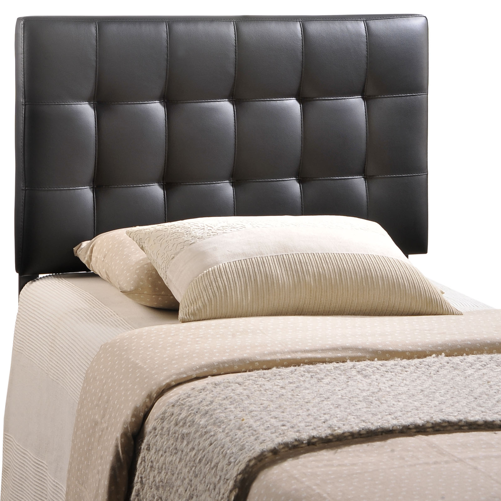Modway Lily Tufted Headboard, Multiple Sizes and Colors