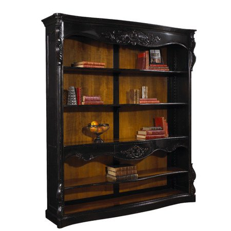 French Heritage Parc Saint Germain Standard Bookcase 6881 Product Photo