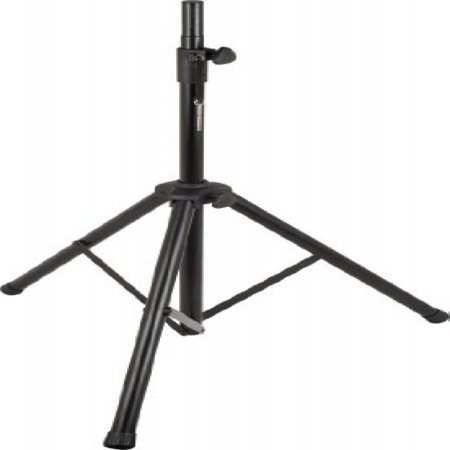 Professional Speaker Stand w/Adjustable height from 42-in up to 72-in
