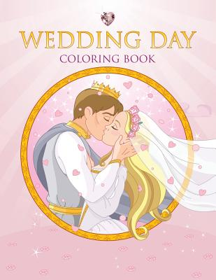 - Wedding Day Coloring Book - Walmart.com