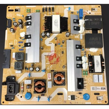 SAMSUNG UN65NU7300F Power Supply Board L65E6N_NHS