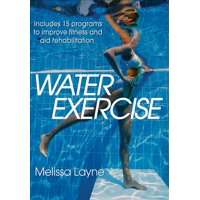 Water Exercise (Paperback)