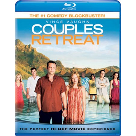 Couples Retreat (Blu-ray) (VUDU Instawatch Included) for $<!---->