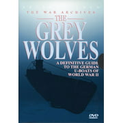 The Grey Wolves (DVD)