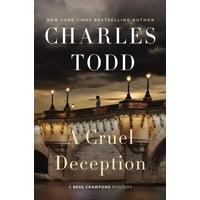 A Cruel Deception : A Bess Crawford Mystery