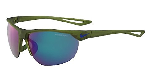 Nike EV1012-300 Cross Trainer Sunglasses Grey Frame