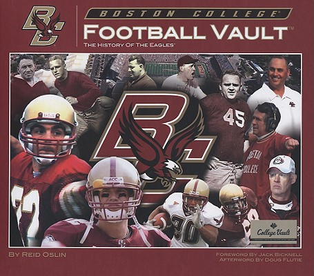 Boston College Football Vault : The History of the Eagles