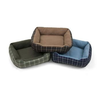 Soft Spot Rectangle Pet Bed