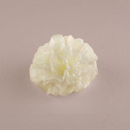 Small white celebration peonies tissue paper flowers walmart mightylinksfo