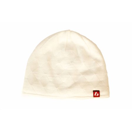 ANTON winter hat, white - image 2 of 2