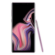 Samsung Galaxy Note9 128GB Smartphone - Lavender Purple - Unlocked - Certified Pre-Owned