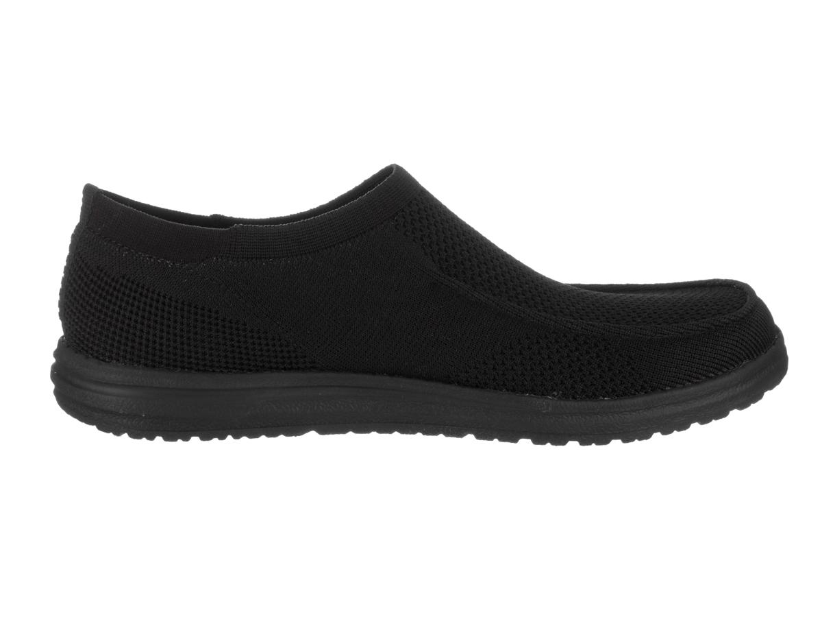Skechers Men's Melson - Hosto Casual Shoe