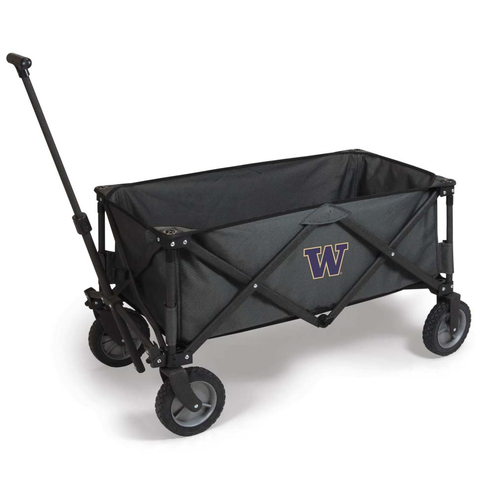 Washington Adventure Wagon (Dk Grey/Black)