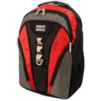 VANGODDY Germini Travel / School Nylon Laptop / Notebook / Netbook / Ultrabook Backpack fits up to 13, 13.3, 15, 15.6 inches