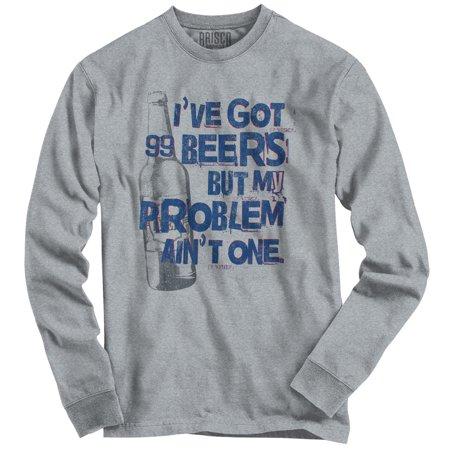 7e17c9fd66d5f Brisco Brands - 99 Problems Shirt
