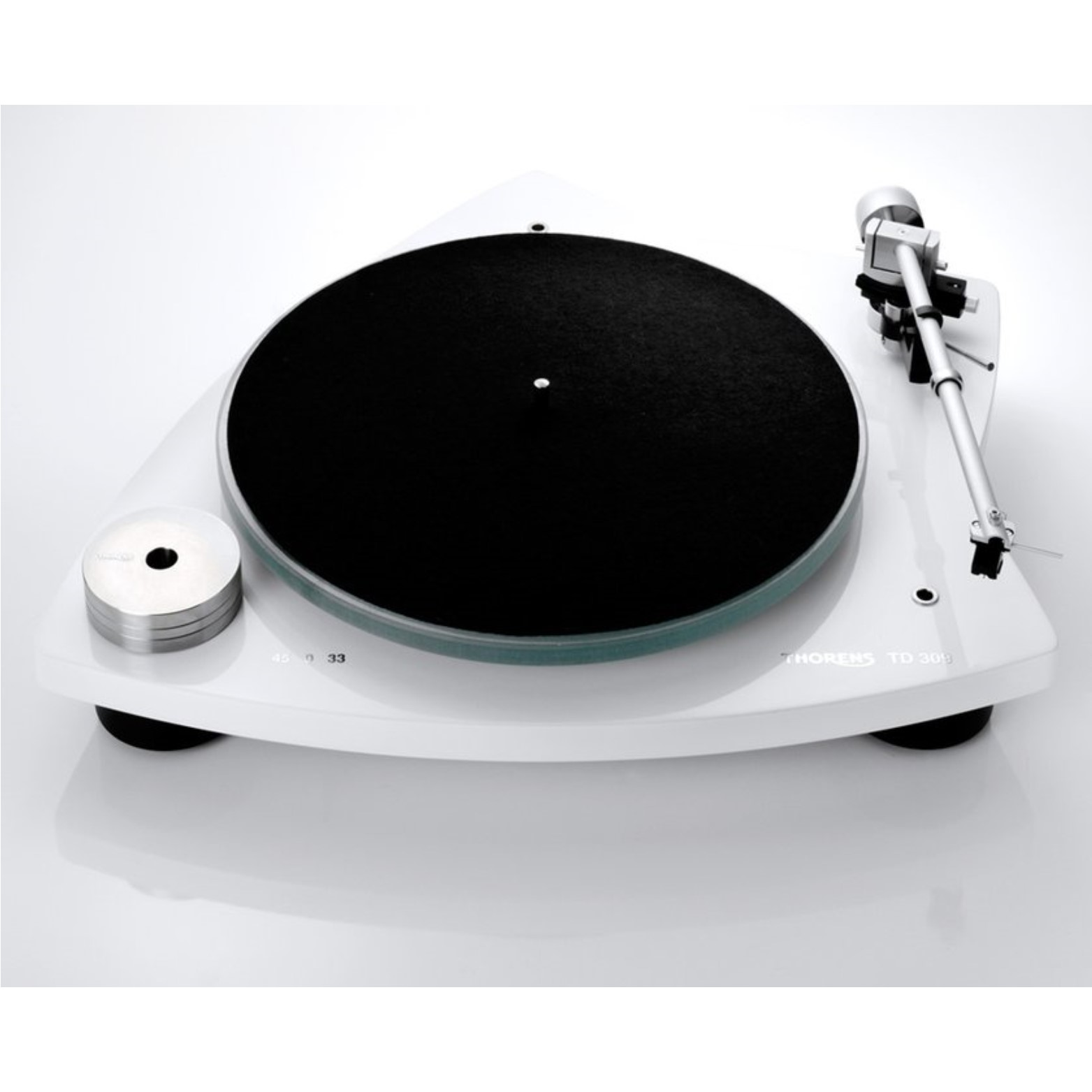 THORENS TD 309 Tri-Balance Turntable with TP 92 Tonearm