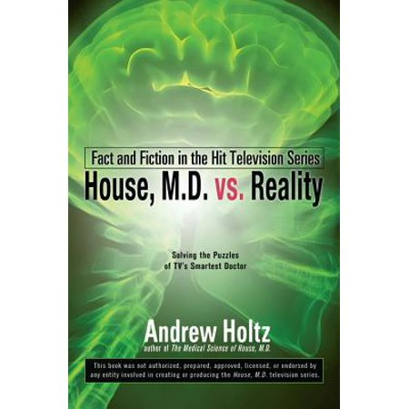 House M.D. vs. Reality - eBook