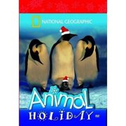 National Geographic: Animal Holiday Special by