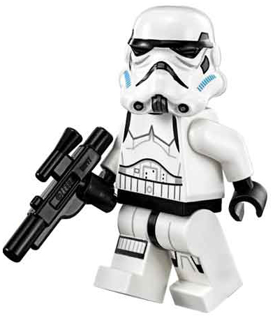 Lego Star Wars Tm At St Walker 75153 Walmart
