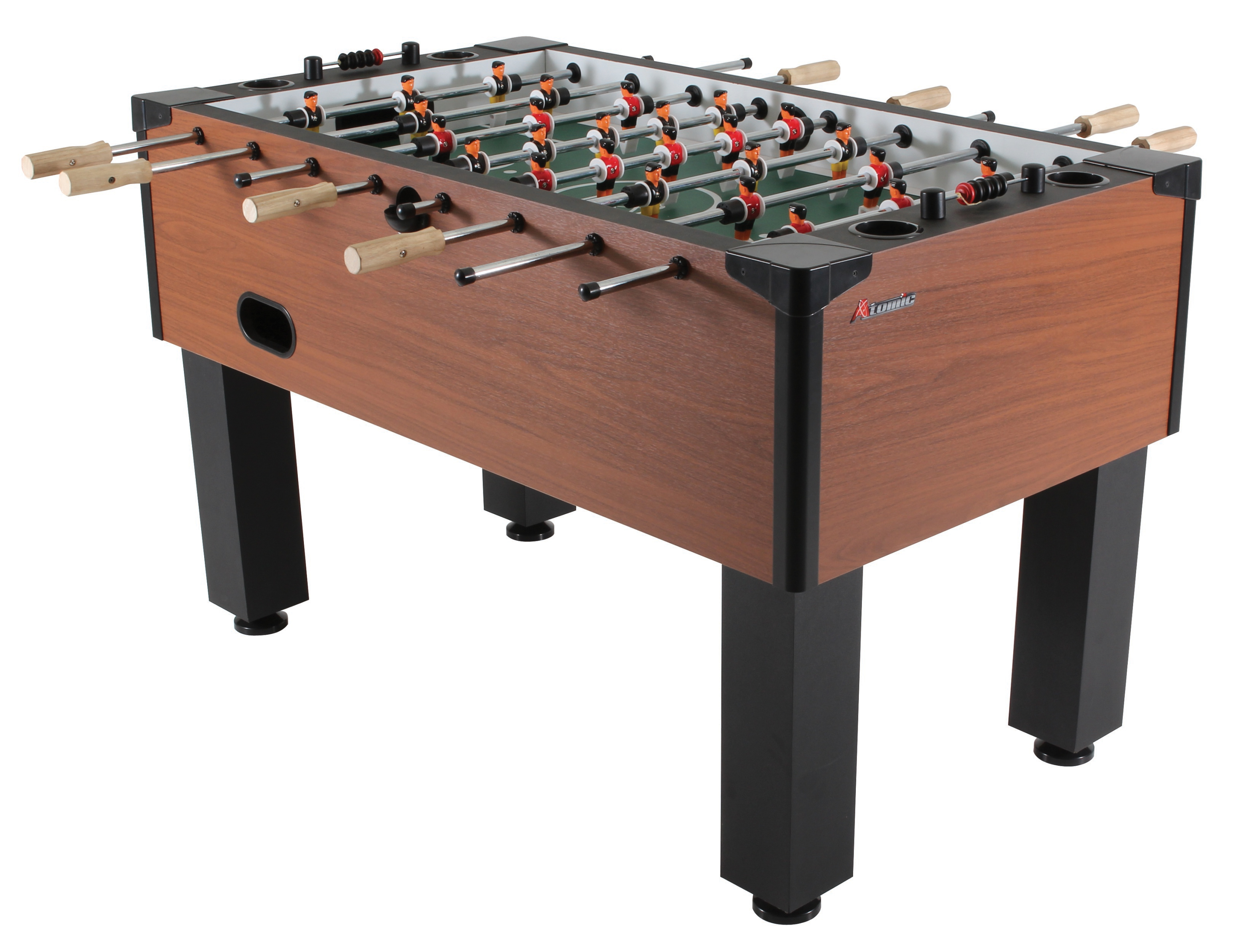"Atomic Gladiator 56"" Foosball Table by Escalade Sports"