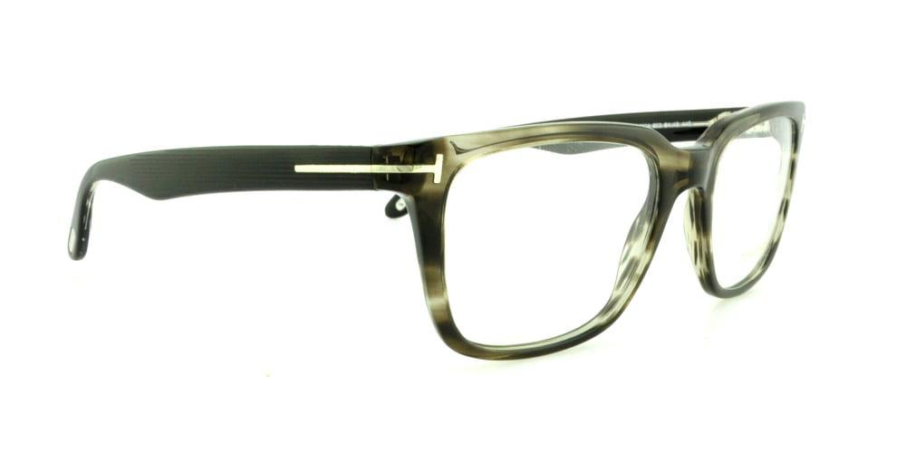 1f2e594523f54 TOM FORD Eyeglasses FT5304 093 Shiny Light Green 54MM - Walmart.com
