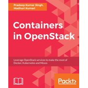 Containers in Openstack