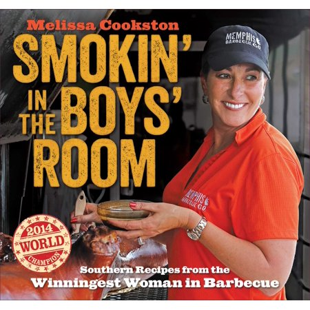 Smokin' in the Boys' Room : Southern Recipes from the Winningest Woman in Barbecue - Halloween Ladies Fingers Recipe