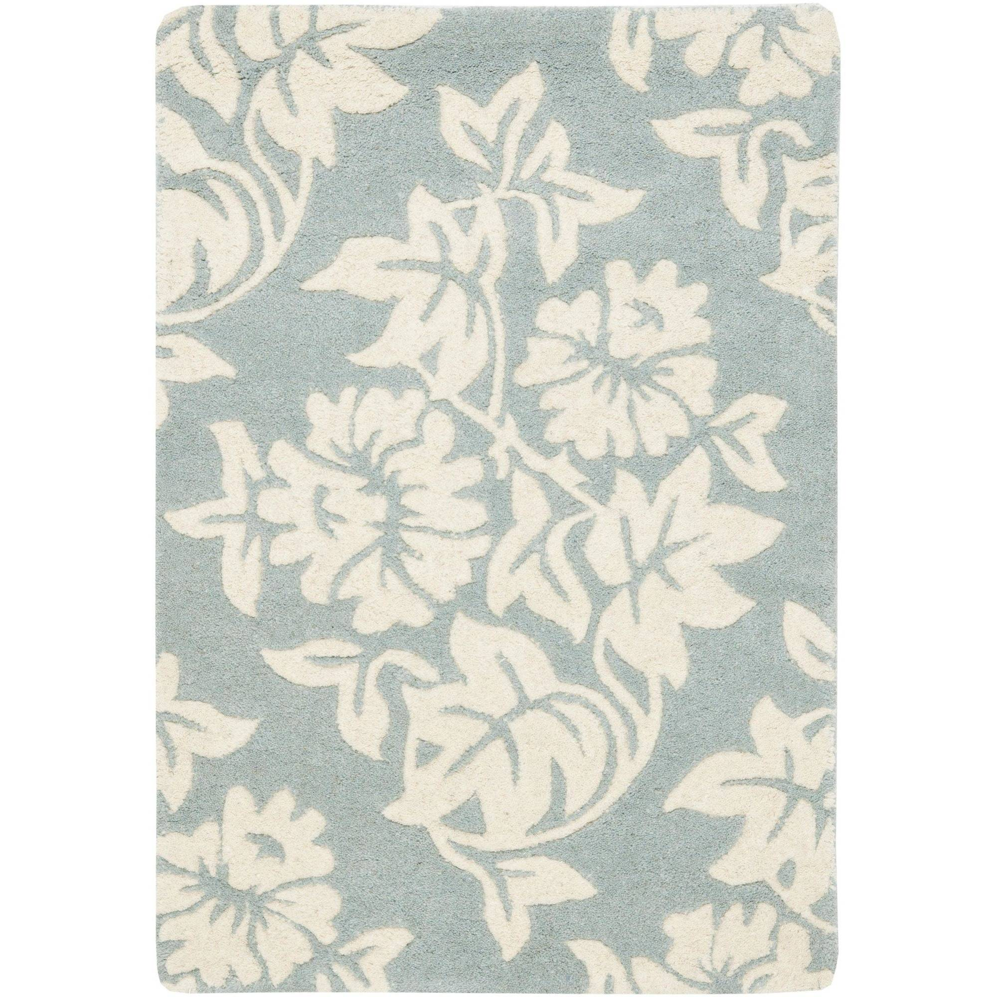 Safavieh Soho Gavin Floral Wool Area Rug or Runner by Safavieh