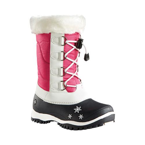 Girls' Baffin Ava Snow Boot Juniors