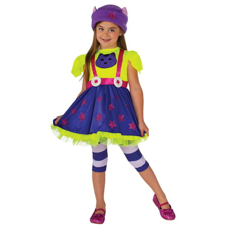 Little Charmers Hazel Child Costume - Snake Charmer Costume