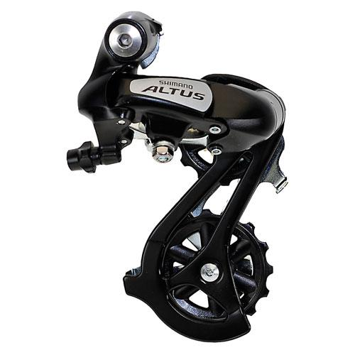 Shimano RD-TX31 Tourney with Bracket, 6 & 7-Speed