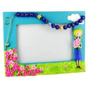 'Mommy Is So Pretty' 4 x 6 Resin Photo Frame
