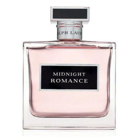 Ralph Lauren Midnight Romance Eau De Parfum Spray for Women 3.4 oz