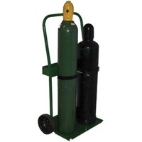 Saf-T-Cart 339-822-10 Cart With Sc-7 Wheel 20 Inchcylinder Capacity