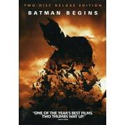 Batman Begins by TIME WARNER