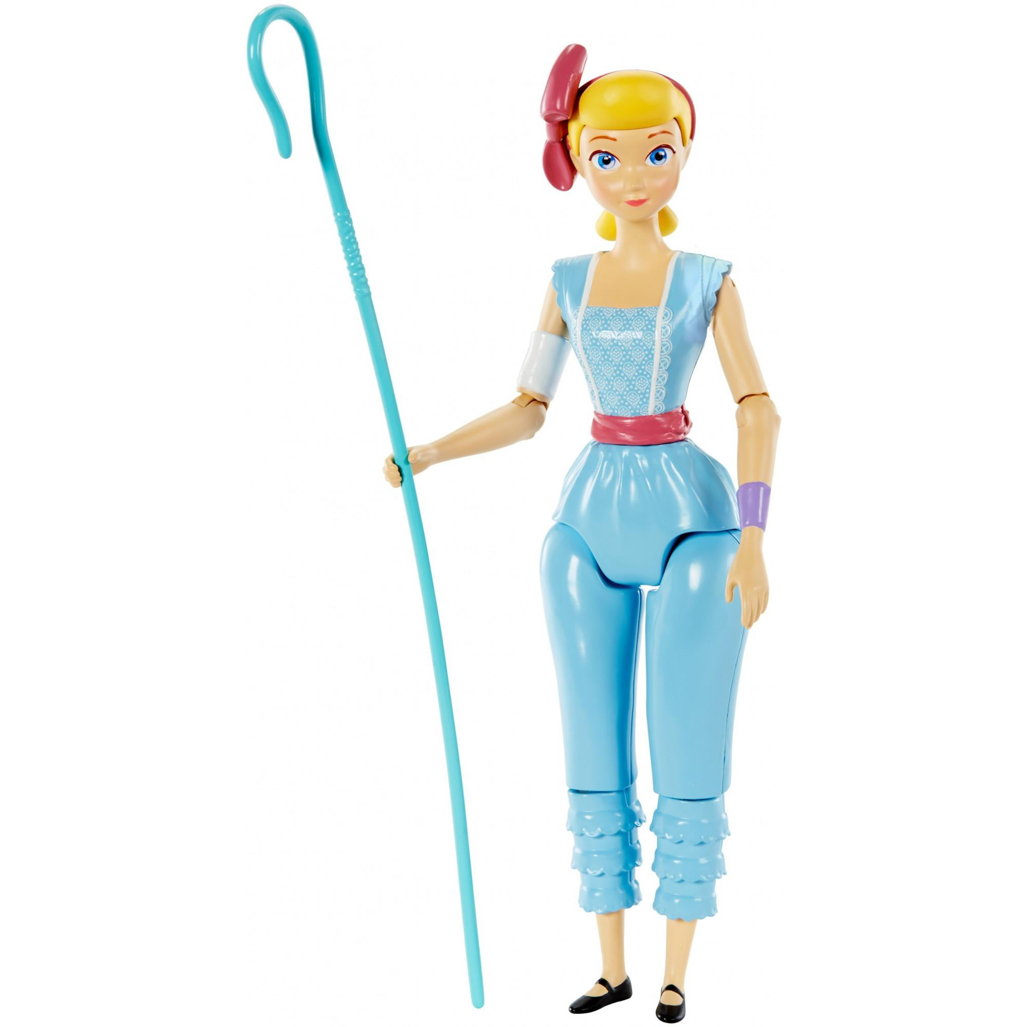 "NEW!! Toy Story 4 Disney Store Bo Peep Talking Action Figure 12"" PRE-ORDER"