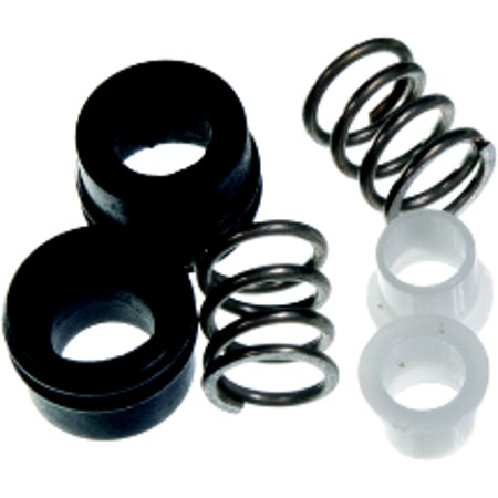 Spring & Washer Bibb Seat Pair For Valley - Seats And Springs For Valley Faucet - VA-KIT1