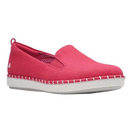 - Women's Clarks Step Glow Slip-On
