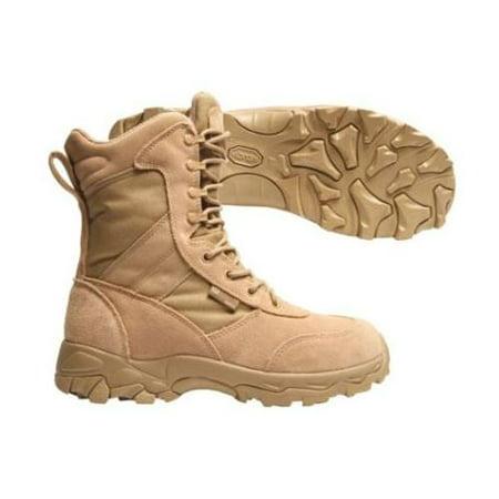 BlackHawk Warrior Wear Desert Ops Boots - Desert Tan, 8 Medium,