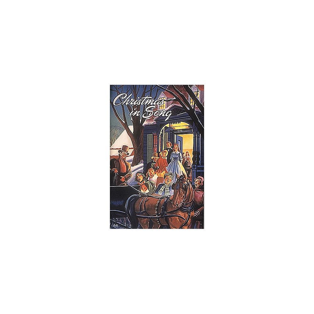 Hal Leonard Christmas in Song