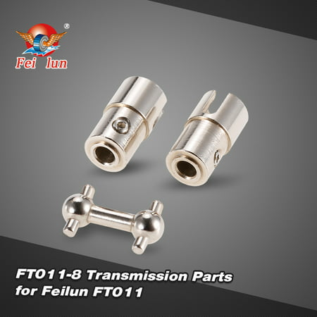 Feilun FT011-8 Transmission Parts Boat Spare Part for Feilun FT011 2.4G Brushless RC Boat - image 7 of 7
