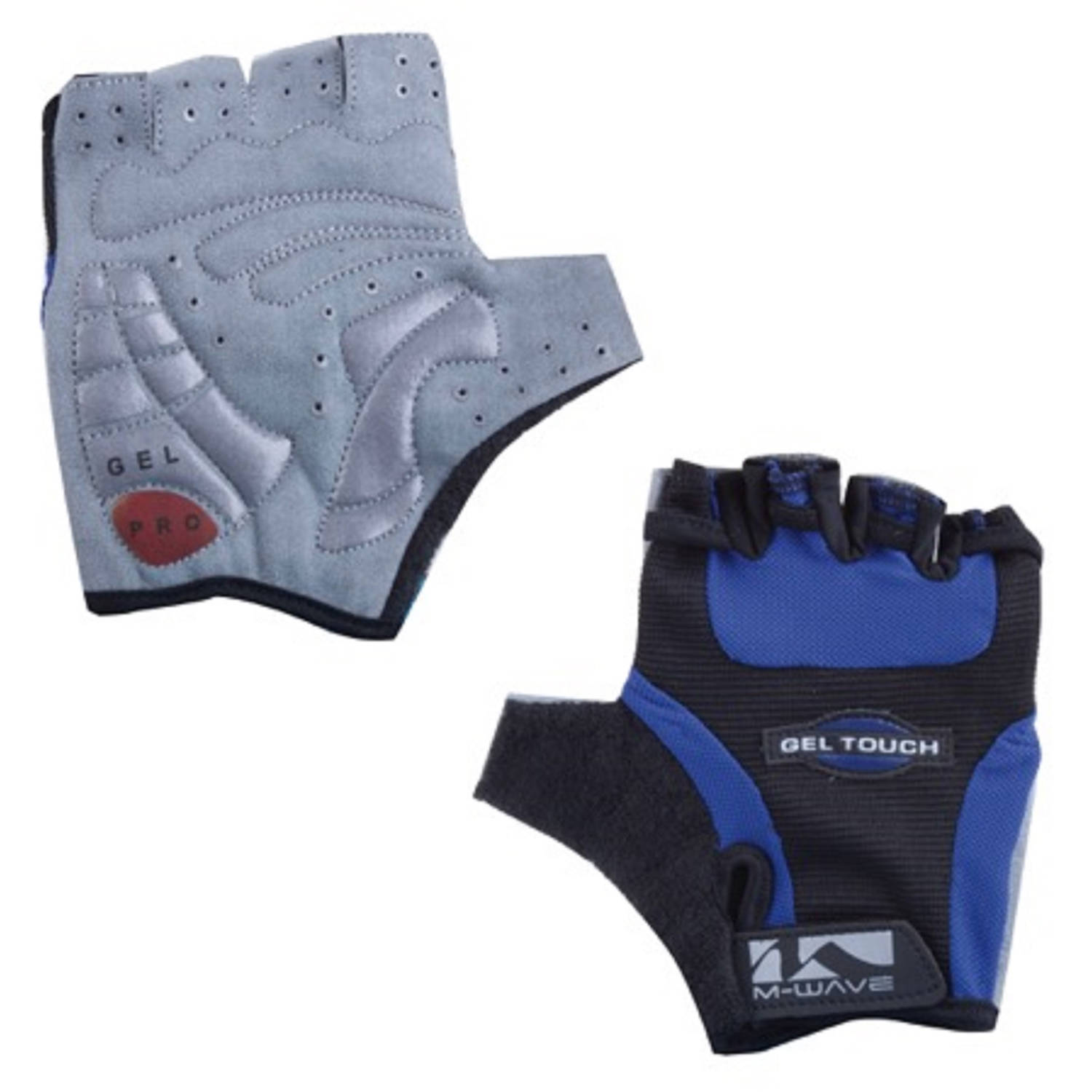 Ventura Gel-Tight Gloves, Medium