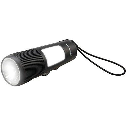 Weather-X FR335 Weatherband FM Radio with Flashlight and Lantern by Weatherx